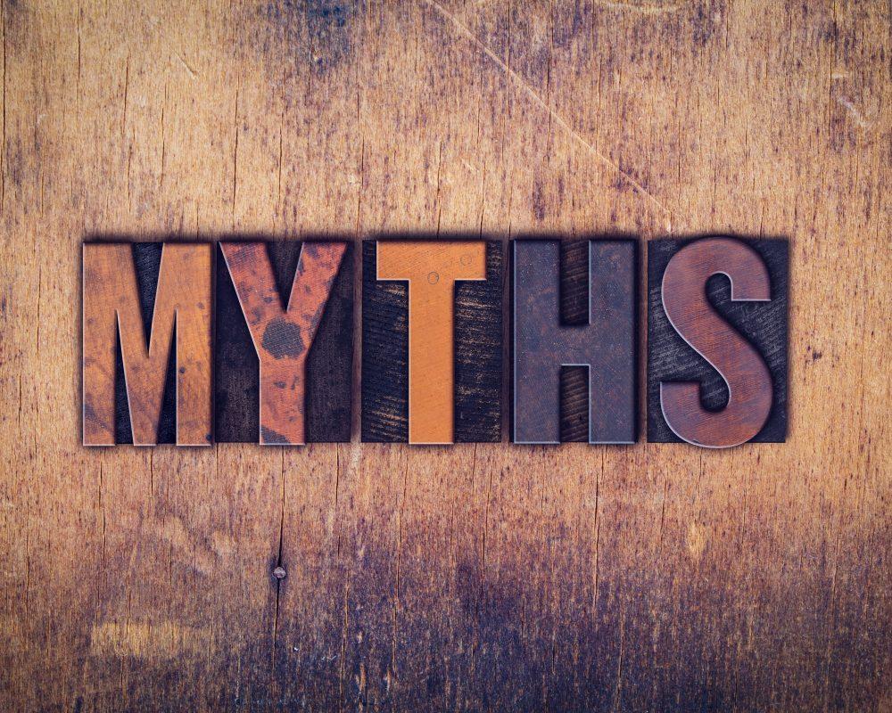 Putting Those Translation Myths to Rest