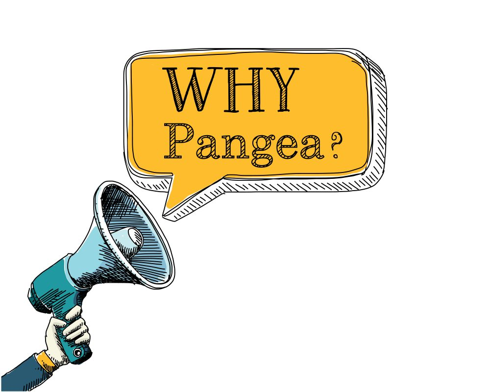 10 Reasons to Choose Pangea's Translation Services