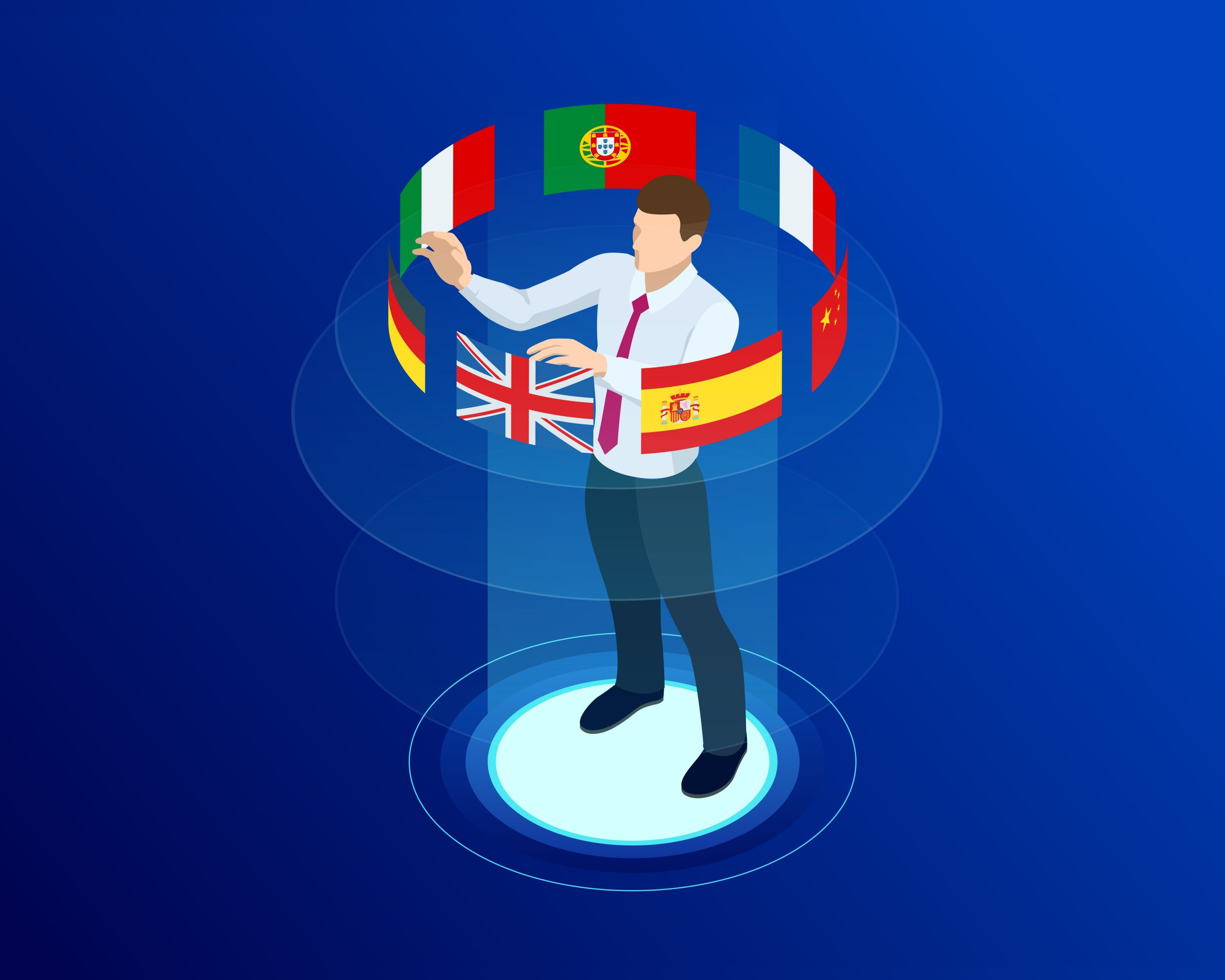 3 Top Translation Trends to Look out for in 2019