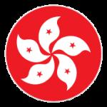 Hong-Kong flag