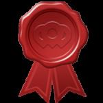 Certificates 2017