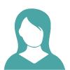 person testimonial icon