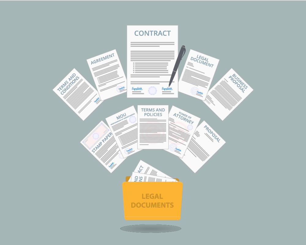 Legal Translation – 6 Important Factors to Consider