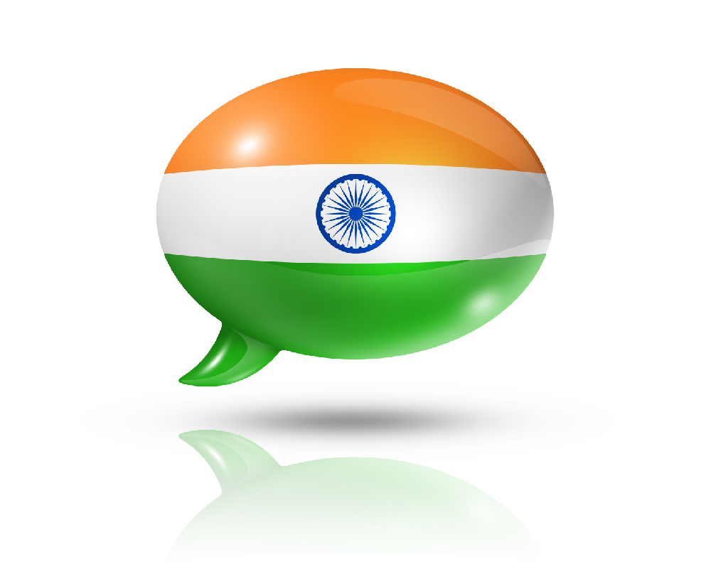Top 10 Most Popular Indian Languages