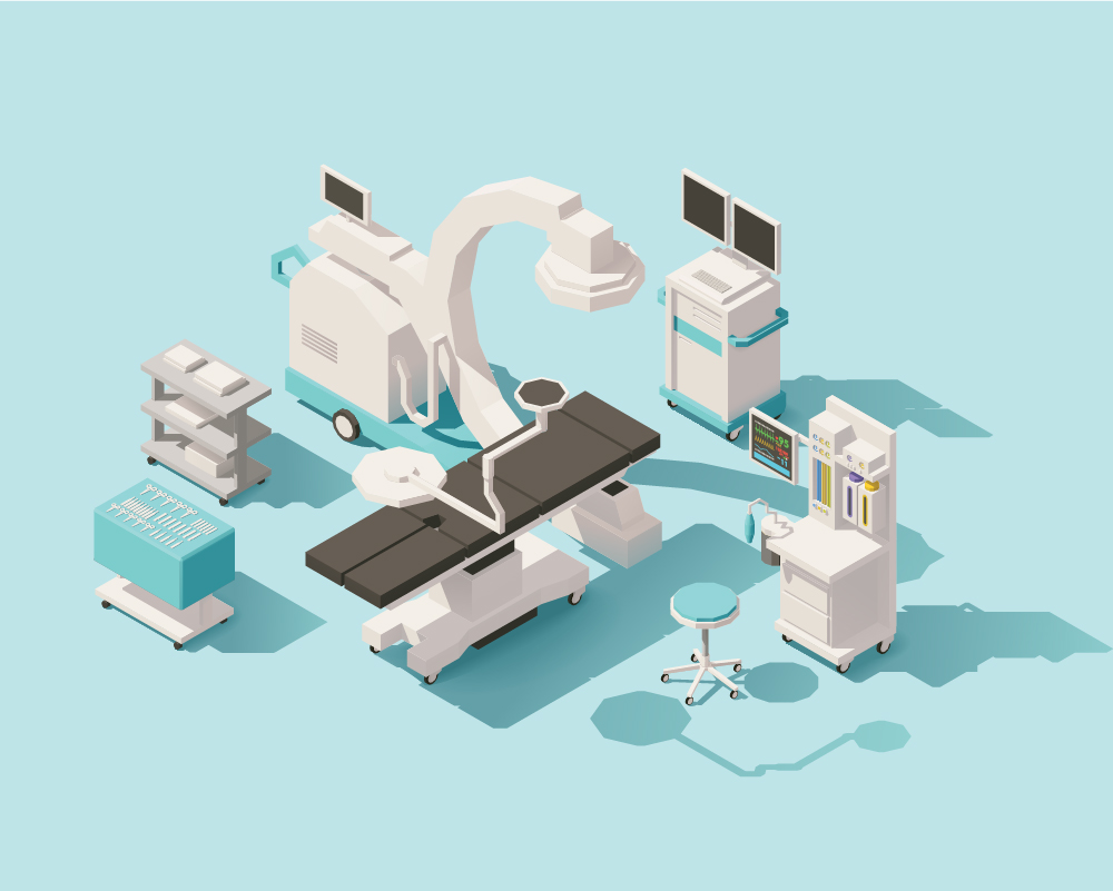 Medical Devices Translation – What's Involved?