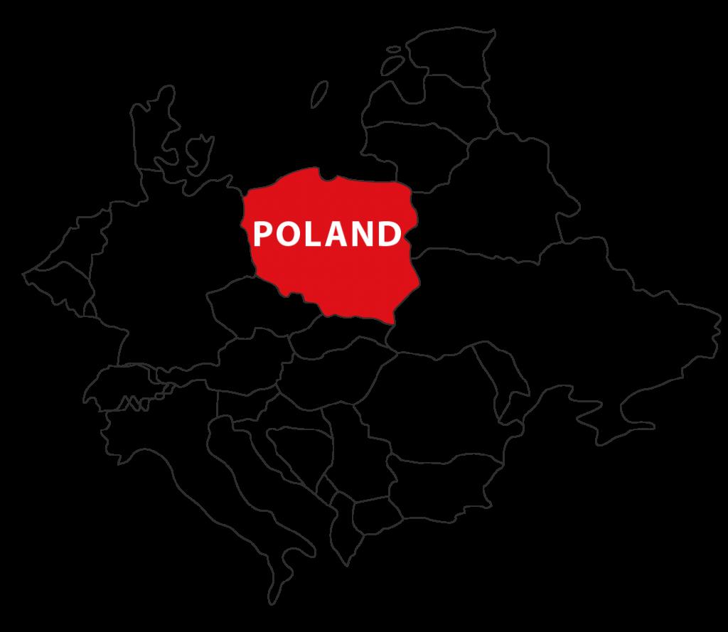 Polish language_map_inner page