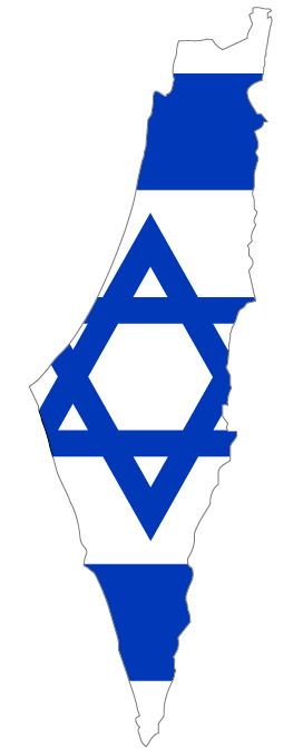 Israel language_map_inner page