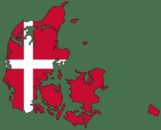 Denmark_map