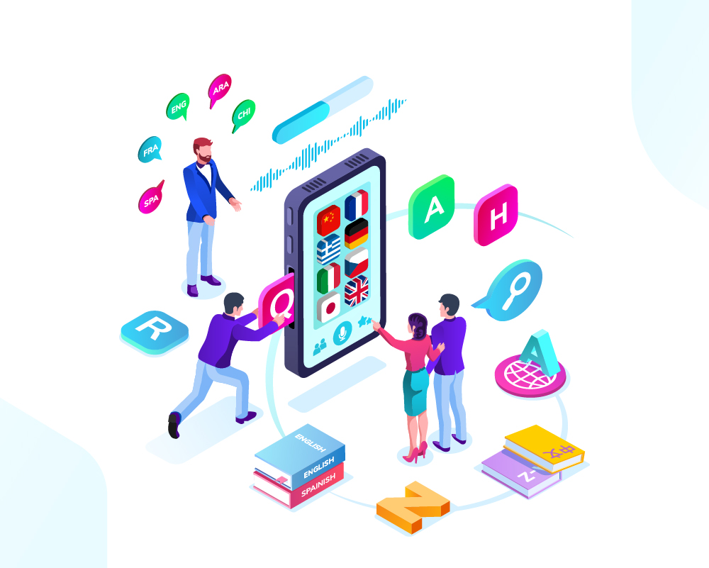 Top 5 Trends in Localization to Look out for in 2020