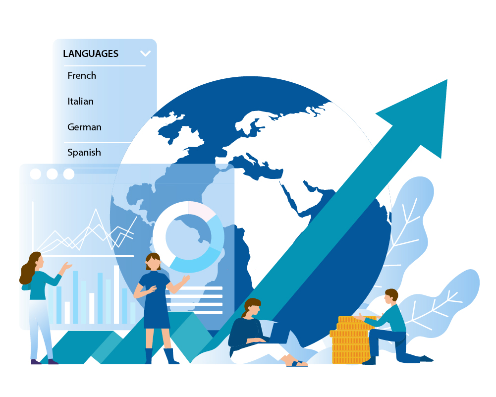 Facts Don't Lie – Why Localization is Key for Global Business Success