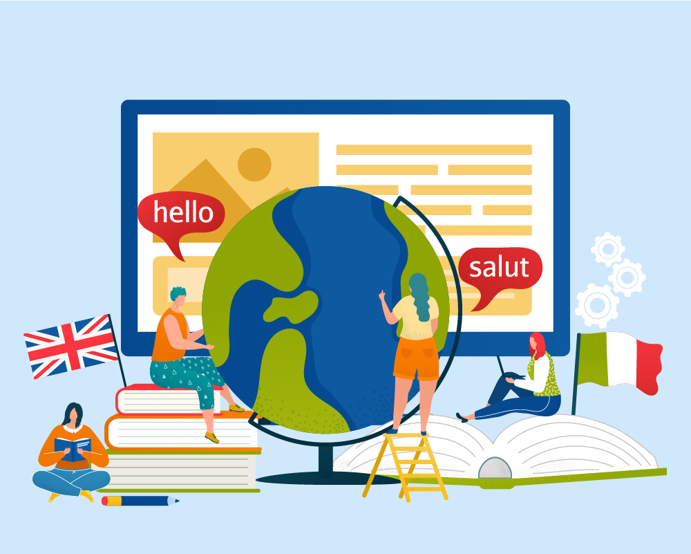 3 Reasons to Say 'Yes' to Translation Outsourcing