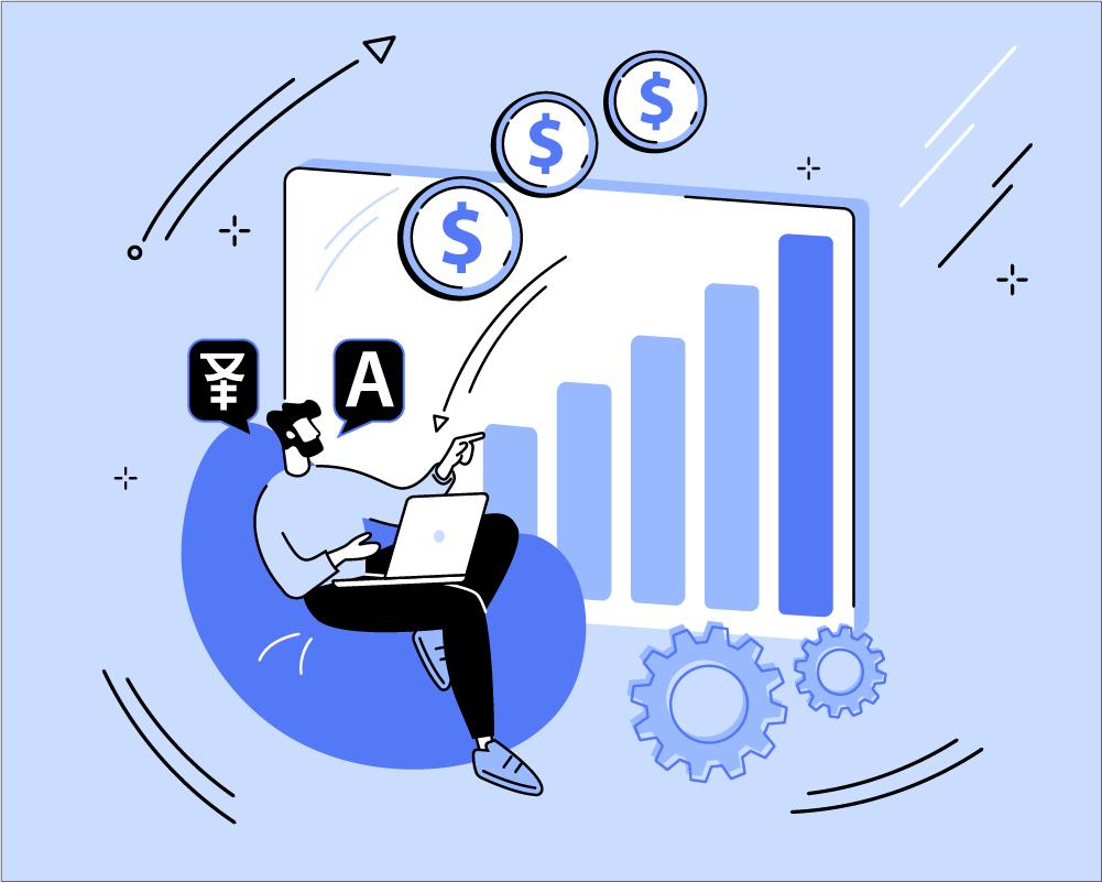 4 Ways to Nail Financial Translation