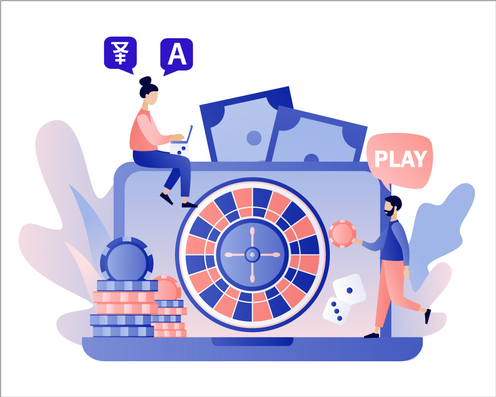 3 Reasons why iGaming Localization Matters